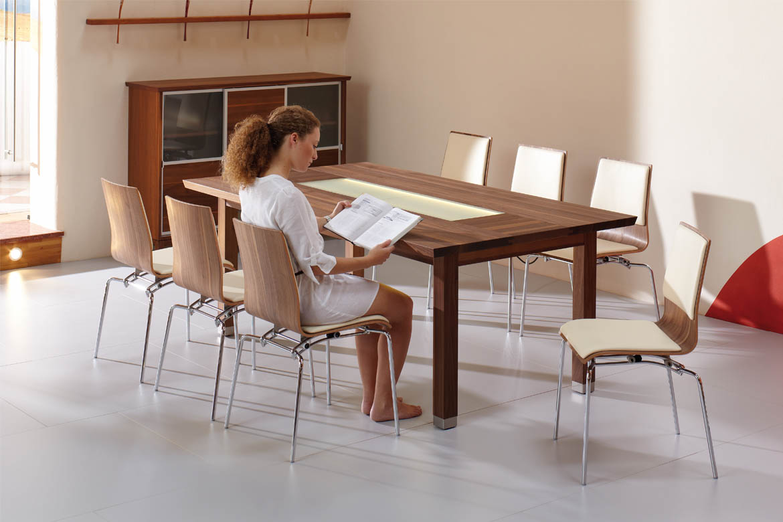 stuhl jive first class holz. Black Bedroom Furniture Sets. Home Design Ideas