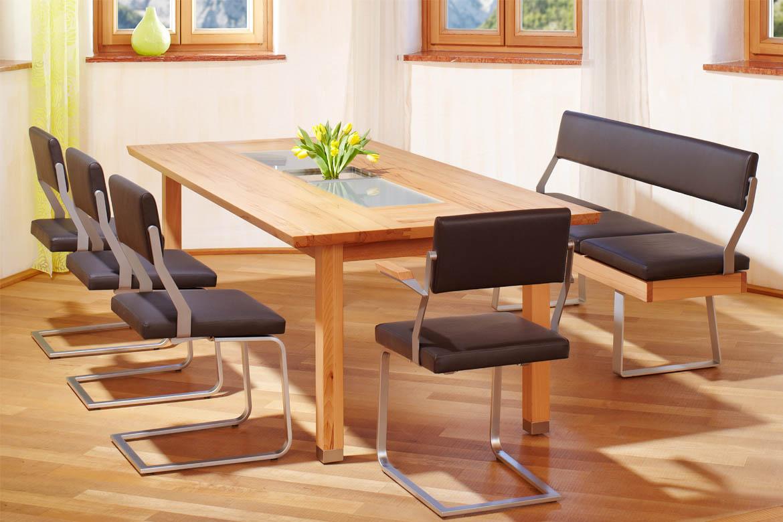 stuhl calypso first class holz. Black Bedroom Furniture Sets. Home Design Ideas