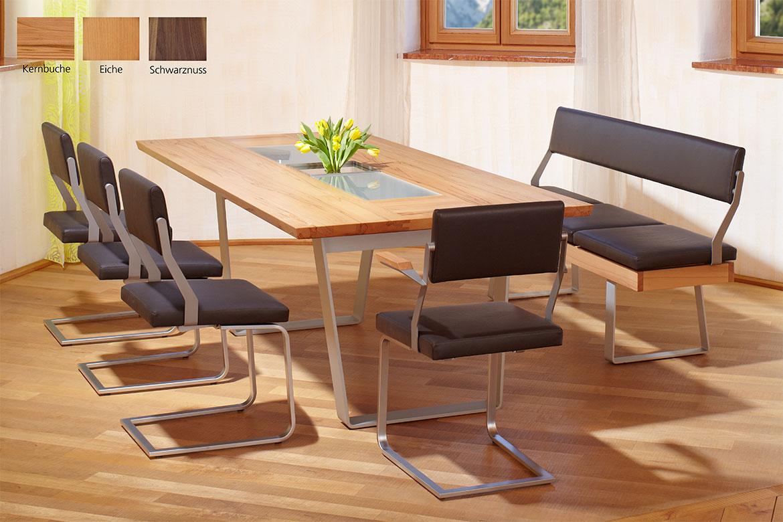 Tisch esszimmer holz moderne esszimmer mit holz tisch pictures to pin on pinterest