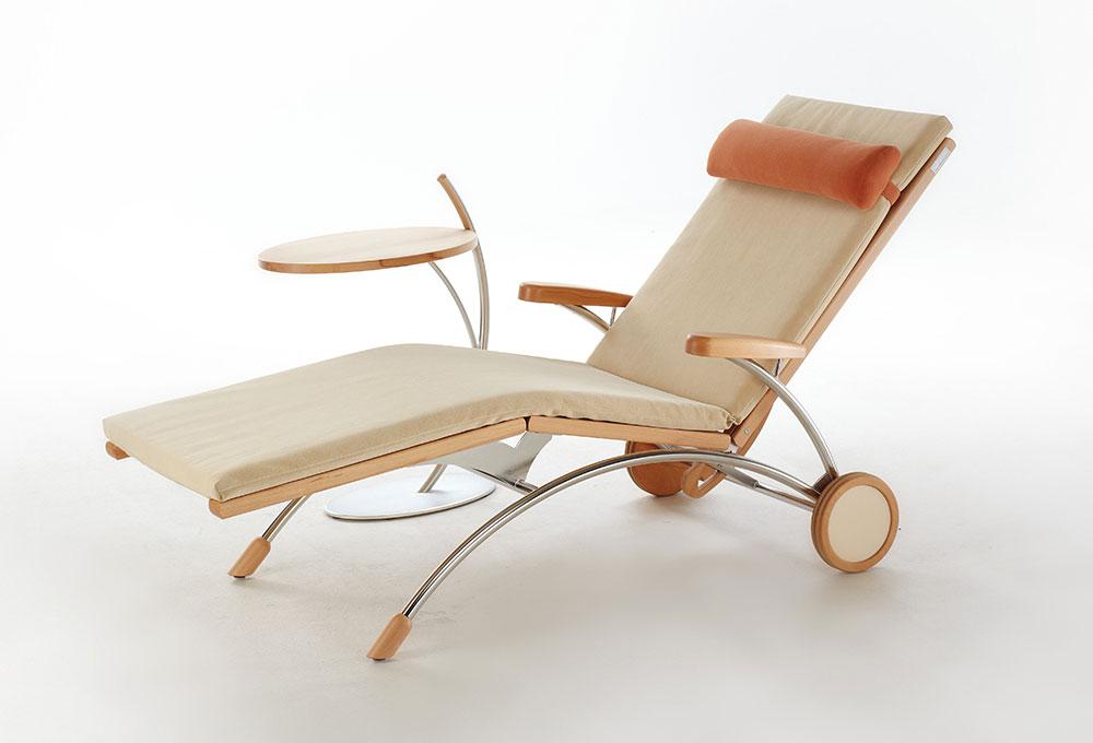 wellnessliegen gesamt first class holz. Black Bedroom Furniture Sets. Home Design Ideas
